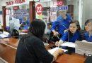 Tuổi trẻ Đà Nẵng với Hỗ trợ thủ tục hành chính