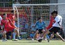 Đoàn Cơ sở Công an quận Thanh Khê tổ chức giải bóng đá giao hữu năm 2018