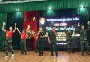 """Bộ đội Biên phòng thành phố tổ chức Hội diễn """"Tiếng hát Biên phòng"""" chào mừng kỷ niệm 128 năm ngày sinh nhật Bác"""