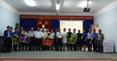 Đoàn xã Hòa phong tổ chức Hội thi kể chuyện làm theo lời Bác