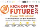KOTF2018 quay trở lại với Sinh viên toàn quốc