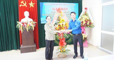 Đà Nẵng kỷ niệm 68 năm ngày truyền thống lực lượng TNXP Việt Nam (15/7/1950 – 15/7/2018) và Sơ kết 6 tháng đầu năm 2018