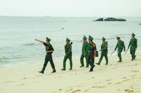 Chi đoàn Hải đội 2 – Bộ đội Biên phòng thành phố, vượt qua mọi trở ngại khắc nghiệt, hoàn thành xuất sắc nhiệm vụ