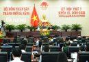 Khai mạc kỳ họp thứ 7 HĐND thành phố khóa IX, nhiệm kỳ 2016-2021