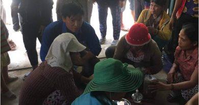 Dự án xây dựng mô hình giảm nghèo tại các xã miền núi huyện Nam Giang, tỉnh Quảng Nam