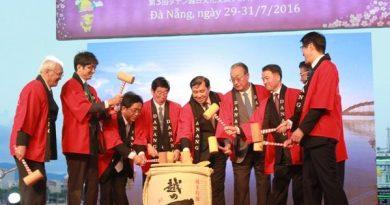Cuộc thi tìm hiểu 45 năm quan hệ ngoại giao Việt Nam – Nhật Bản qua mạng Internet