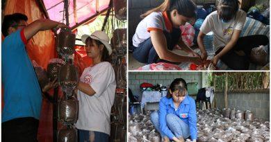 Chuyển giao khoa học giúp nông dân phát triển sản xuất