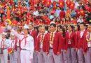 Lễ vinh danh Đoàn thể thao Việt Nam tham dự ASIAD 18
