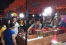 Khai trương chợ đêm Sơn Trà