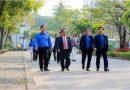 Nhà khoa học trẻ Dương Minh Quân và hiến kế xây dựng thành phố thông minh