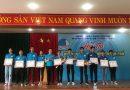 Hội LHTN thành phố Đà Nẵng tổ chức Hội thi Huấn luyện viên cấp I thành phố.