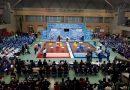 Sinh viên Bách Khoa Đà Nẵng vinh dự được mời theo dõi cuộc thi Robocon vùng Kyushu, Nhật Bản