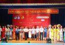 Sơ khảo cuộc thi Hoa Khôi sinh viên Việt Nam năm 2018 tại điểm thi Trường Cao đẳng Kinh tế – Kế hoạch Đà Nẵng