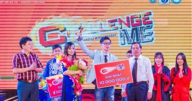 Cuộc thi tìm kiếm tài năng sinh viên Đại học Đà Nẵng
