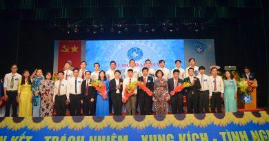 Đại hội Hội Thầy thuốc trẻ thành phố Đà Nẵng