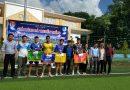Quận đoàn – Hội LHTN quận Cẩm Lệ tổ chức Giải bóng đá truyền thống Đoàn khối trường học năm 2020