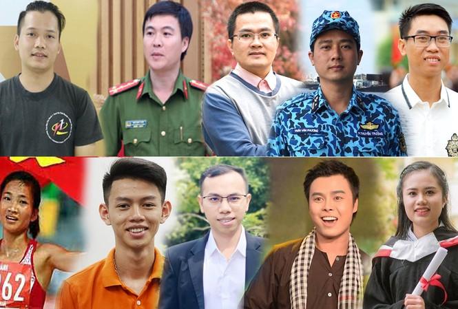 Cựu sinh viên Trường Đại học Bách khoa-Đại học Đà Nẵng vinh dự đạt Giải thưởng Top 10 Gương mặt Trẻ Việt Nam tiêu biểu-2019