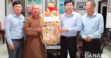 Không thiết trí lễ đài, xe hoa trong Đại lễ Phật đản – Phật lịch 2564