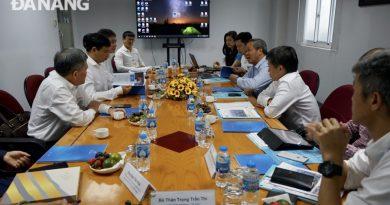 Đà Nẵng xúc tiến đầu tư trên lĩnh vực công nghệ thông tin và công nghệ cao