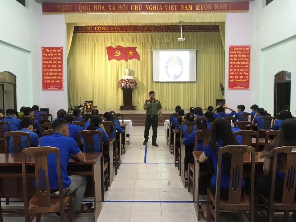 """Phát huy hiệu quả mô hình Đoàn cơ sở """"3 chủ động"""" trên địa bàn thành phố Đà Nẵng"""