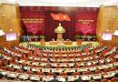 Nâng cao bản lĩnh, phẩm chất và năng lực của đội ngũ cán bộ lãnh đạo chủ chốt nhiệm kỳ XIII của Đảng