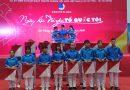 Lễ kỷ niệm 64 năm Ngày truyền thống Hội LHTN Việt Nam và Ngày hội Tôi yêu tổ quốc tôi năm 2020