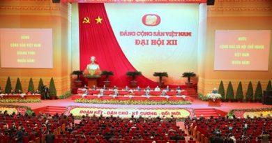 Cơ đồ của đất nước – Từ kết quả phát triển kinh tế gắn với thực hiện tiến bộ, công bằng xã hội ở Việt Nam
