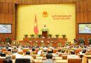 Bầu cử đại biểu Quốc hội khóa XV và đại biểu HĐND các cấp nhiệm kỳ 2021-2026